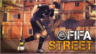 FIFA Street: World Tour [#2]