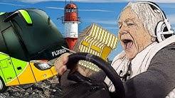 Im OSTSEE-SPRINTER an die Ostsee! | Fernbus Simulator | Senioren Zocken!!!