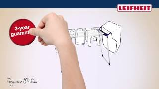 Leifheit 81570 Dryer