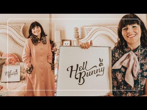 Hell Bunny Clothing Haul
