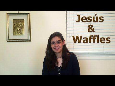 Jesus & Waffles