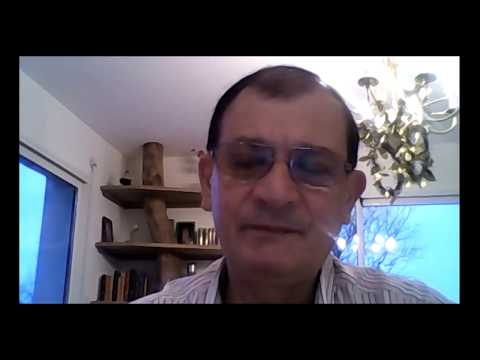 Scientist Seralini Exposes Fraud: Arsenic and Heavy Metals in Roundup
