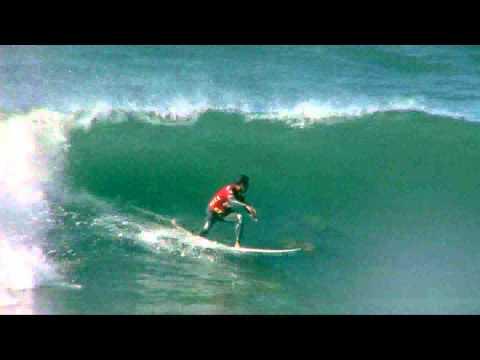 Surf - WCT 2009.- Imbituba -SC - Brasil - Round3