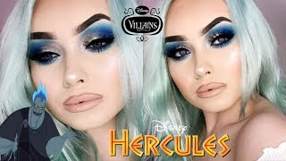 Disney Villian Series | Hercules