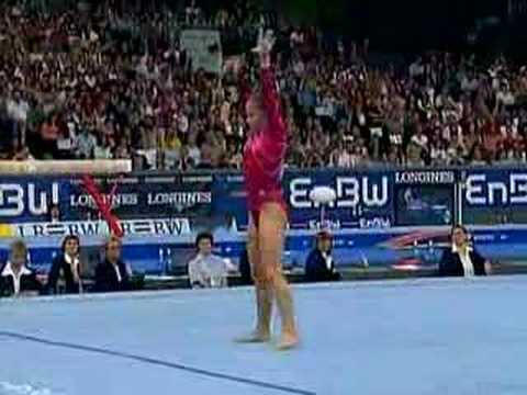 Stuttgart 2007 - Event Finals (Day Two) 4/6