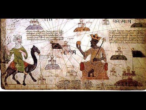 kingdrop 2016   Prester John or The Noble Ethiopian   Letter of King David   pt 7