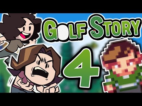 Download Youtube: Golf Story: MAX - PART 4 - Game Grumps VS