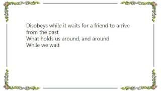 Jack Johnson - While We Wait Lyrics