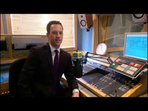 The Alex Goldstein Property Show with StrayFM (October 2016)