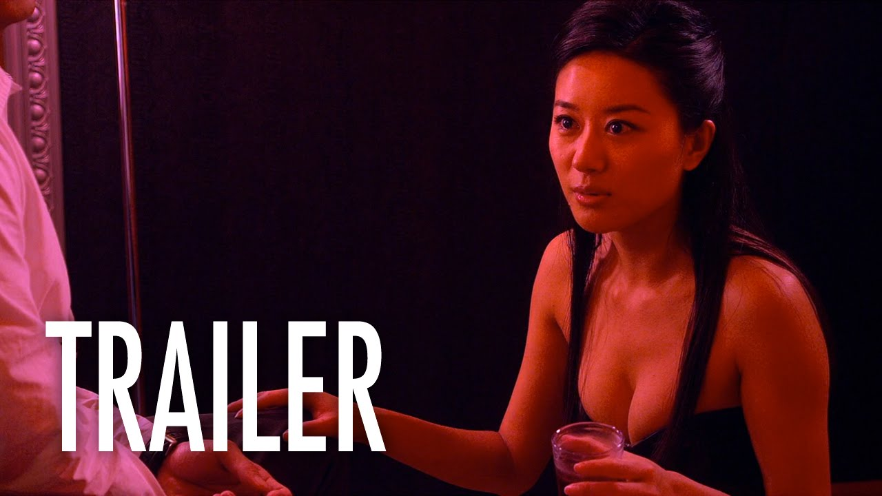 SDU: Sex Duties Unit - OFFICIAL HD TRAILER - Hong Kong Sex Comedy