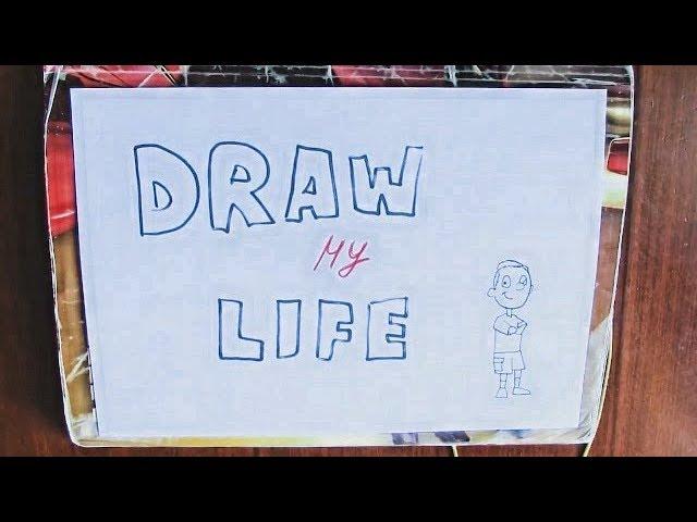 ARSLAN - DRAW MY LIFE