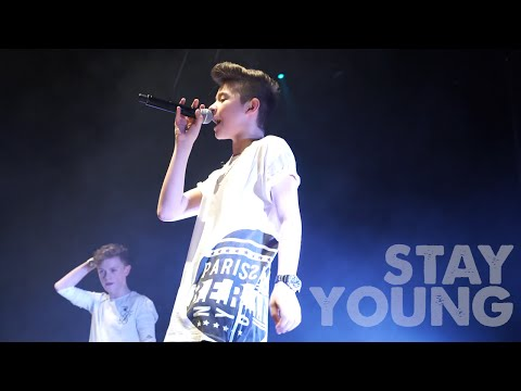Bars and Melody - Stay Young