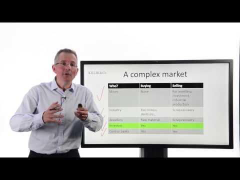 Tim Bennett Explains: Gold - an investment or a gamble?