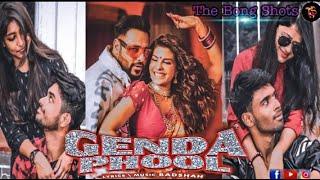 Gambar cover Badshah - Genda Phool | JacquelineFernandez | Payal Dev | Official Music Video Ft. The Bong Shots