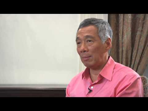 PM Lee Hsien Loong: Interview with CLC 4 (Suzhou's achievements)