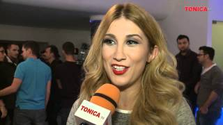 Teaser Petrecere Cat Music - Tonica TV