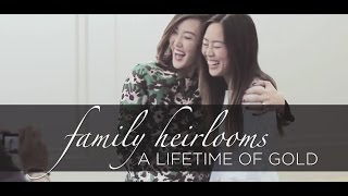 A Lifetime of Gold- Family Heirlooms Thumbnail
