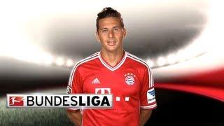 Claudio Pizarro - Top 5 Goals