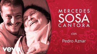 Mercedes Sosa - Deja la Vida Volar (Official Video)