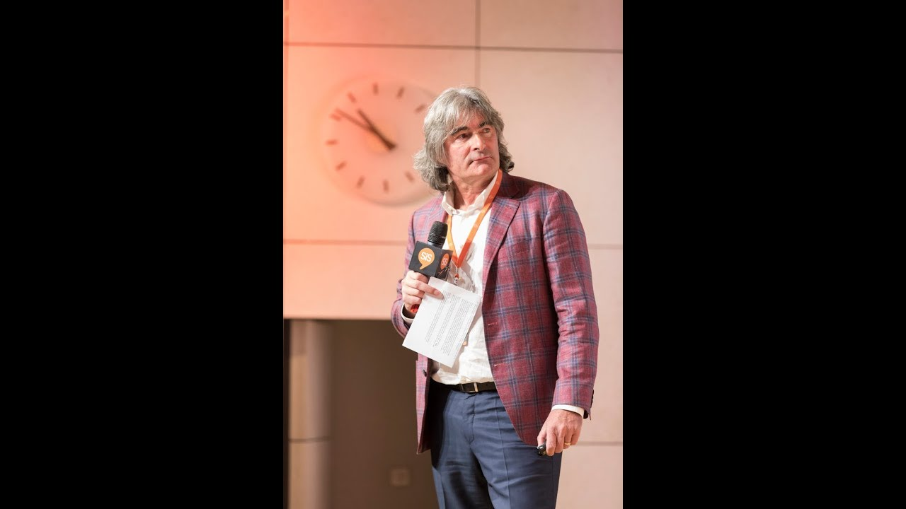 Mario Henkel - Managing Director, Ottobock at #SiSParis2018