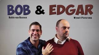 Bob & Edgar Mini Comedy serie