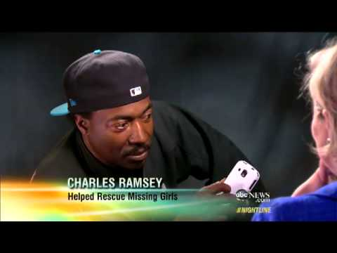 Cleveland Kidnapping: Neighbors Dispute Charles Ramsey's Rescue Story