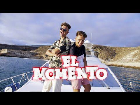 Adexe y Nau - El Momento (Videoclip Oficial)