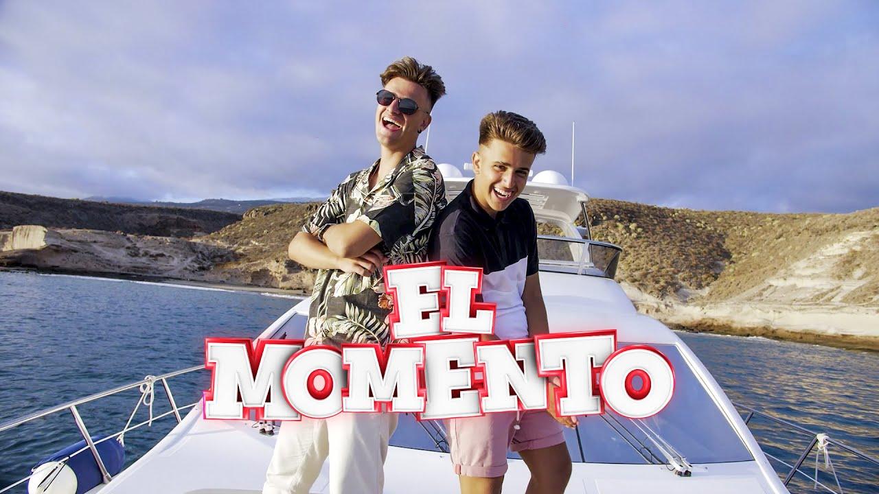 Download Adexe y Nau - El Momento (Videoclip Oficial)