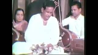 P. Bhimsen joshi in young days must see