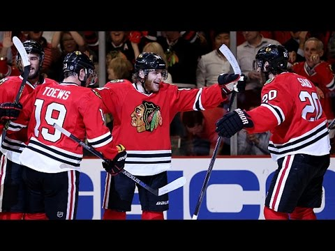 Kane shows off incredible skills to beat Andersen