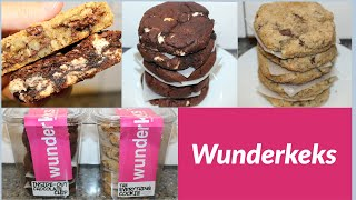Wunderkeks: Inside-Out Chocolate Chip Cookies & The Everything Cookie Review
