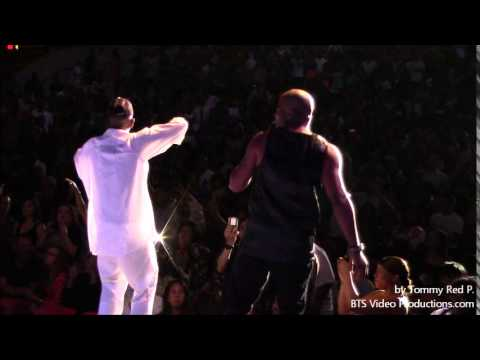Jodeci & Danny Boy Live At Greek Theatre...