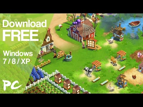 Download FarmVille 2 Country Escape for PC