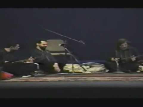 Ostad Jalal Zoufonoun & Amin Zoufonoun - Pishdaramad by Habib Zoufonoun