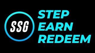 StepSetGo (SSG) - Step Earn Redeem in Hindi