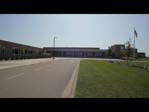 Brookview Elementary School // Stillwater Area Public Schools