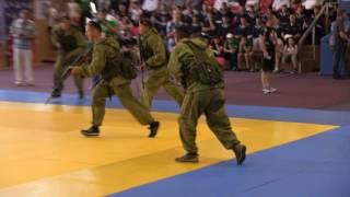 Морская пехота рукопашный бой