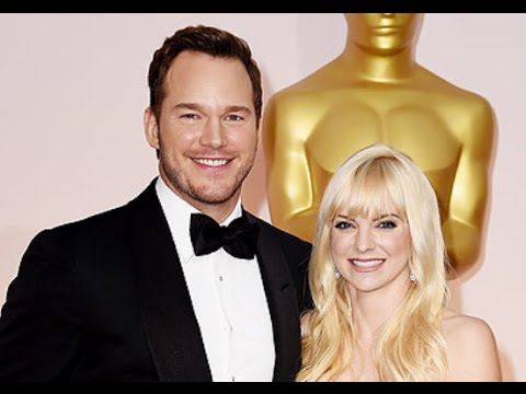 Chris Pratt and Anna Faris Are Separating: 'We Tried Hard for a Long Time'