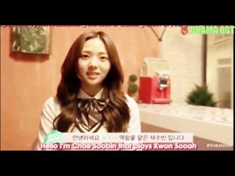 Hậu trường phim Cố lên Yeon Doo