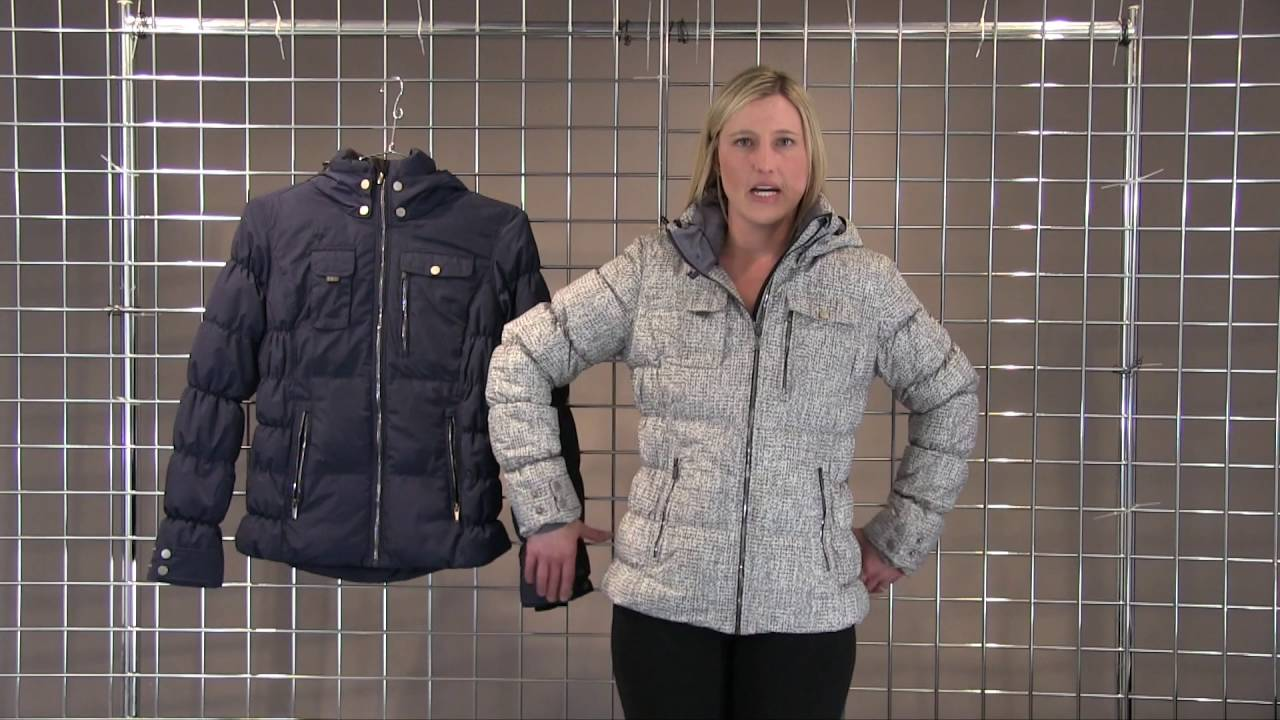 Obermeyer Women s Leighton Jacket 2016-2017 - YouTube 143b38cc6