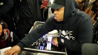TJ Mizell - Trill Train Official Video