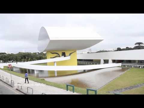 Curitiba  city tour