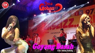 DUO GOBAS - Goyang Basah di Konser Musik Ekseizz RDI Jakarta