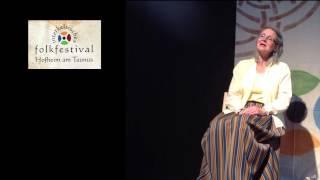 Margaret Bennett — Cumha Mhic Criomain