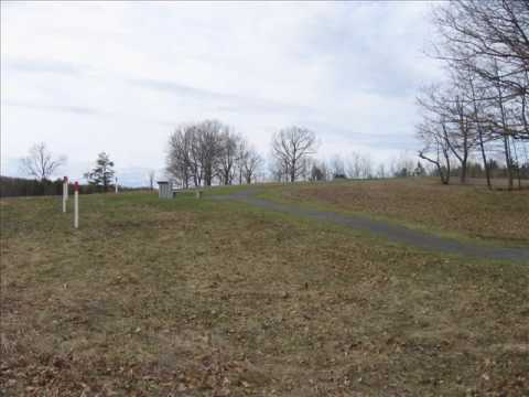 Saratoga Battlefield Virtual Tour