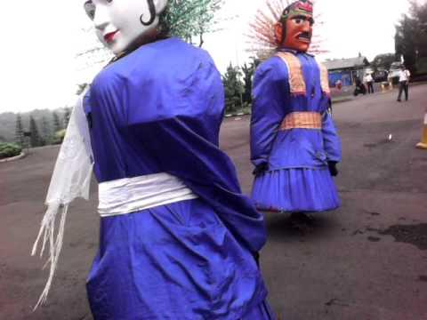 Ondel-Ondel Mandiri Jaya