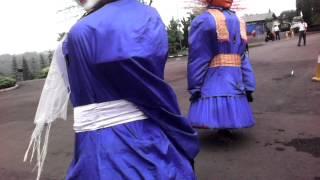 """Ondel-Ondel Mandiri Jaya """"Sirih Kuning"""""""