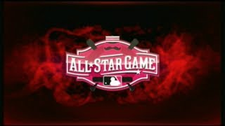 MLB THE SHOW 15_ AMERICAN AT NATIONAL (ALL STAR GAME) 2015