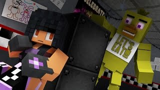 Minecraft Hide and Seek | My Destiny | Five Night