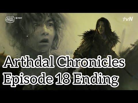 Arthdal Chronicles Episode 18 Ending Explanation